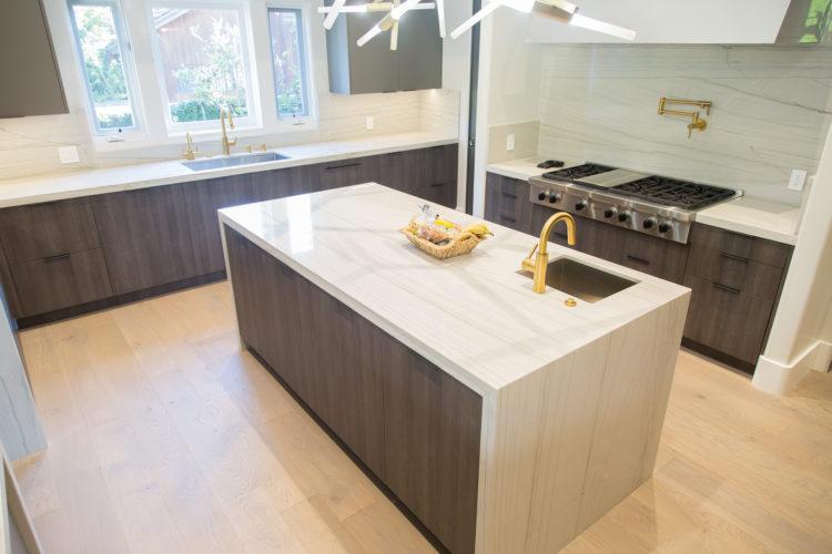 Custom Kitchen U0026 Vanity Cabinets (Project 108)